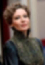 Лидия Вележева. Фотография спектакля «Люди как люди», 2018 год