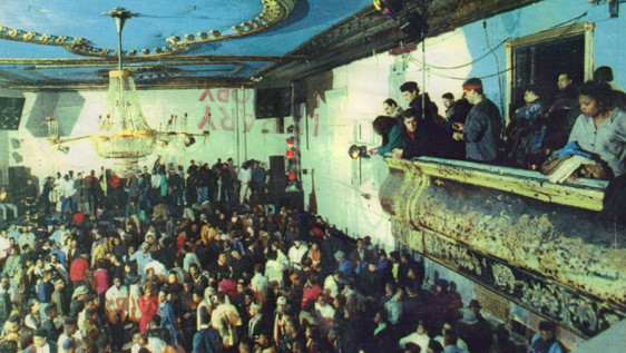 Creativity and Clubland In '80s New York
