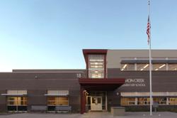 Amon Creek Elementary