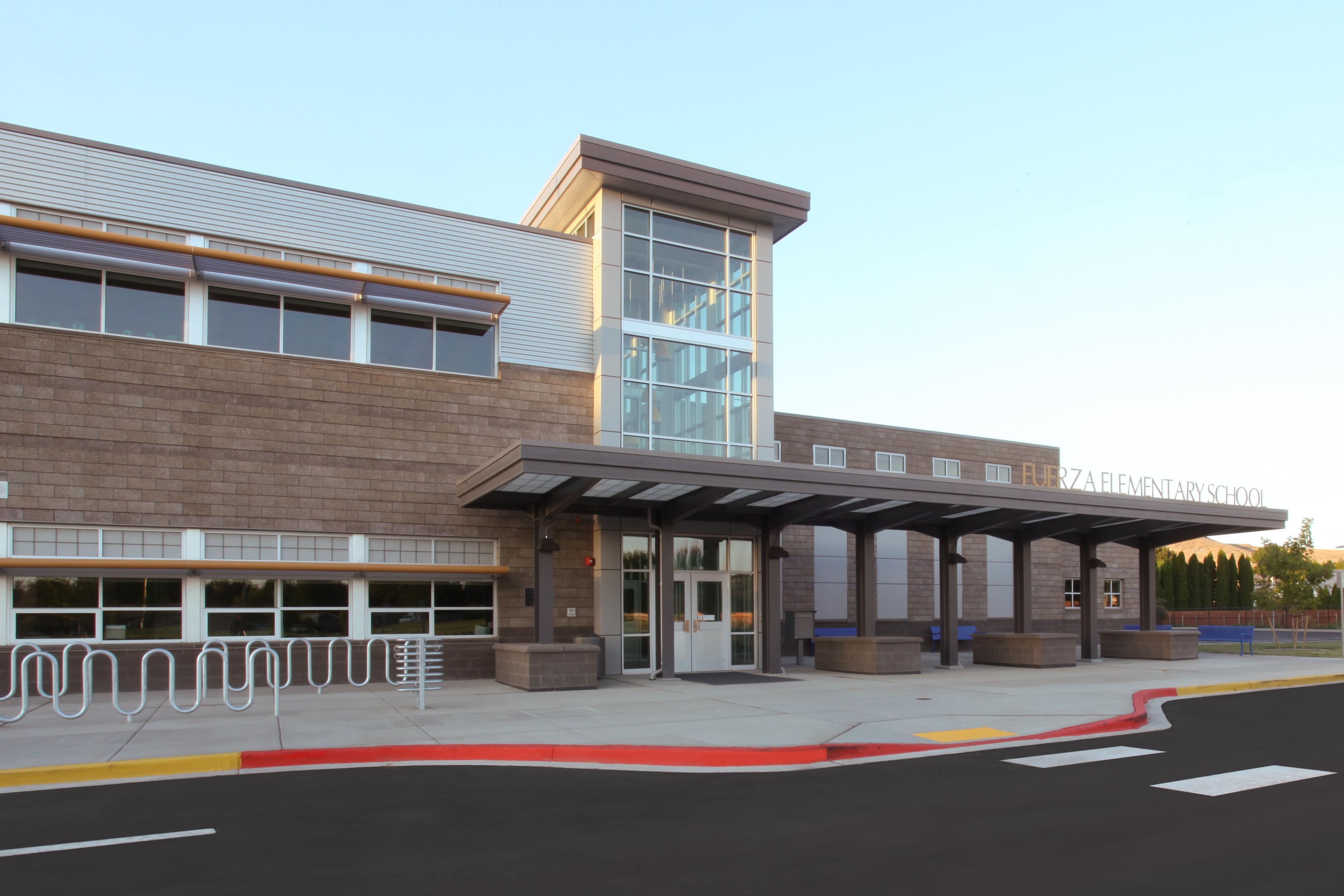 Fuerza Elementary School