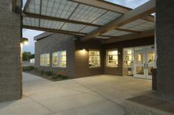 Riverbend Elementary School