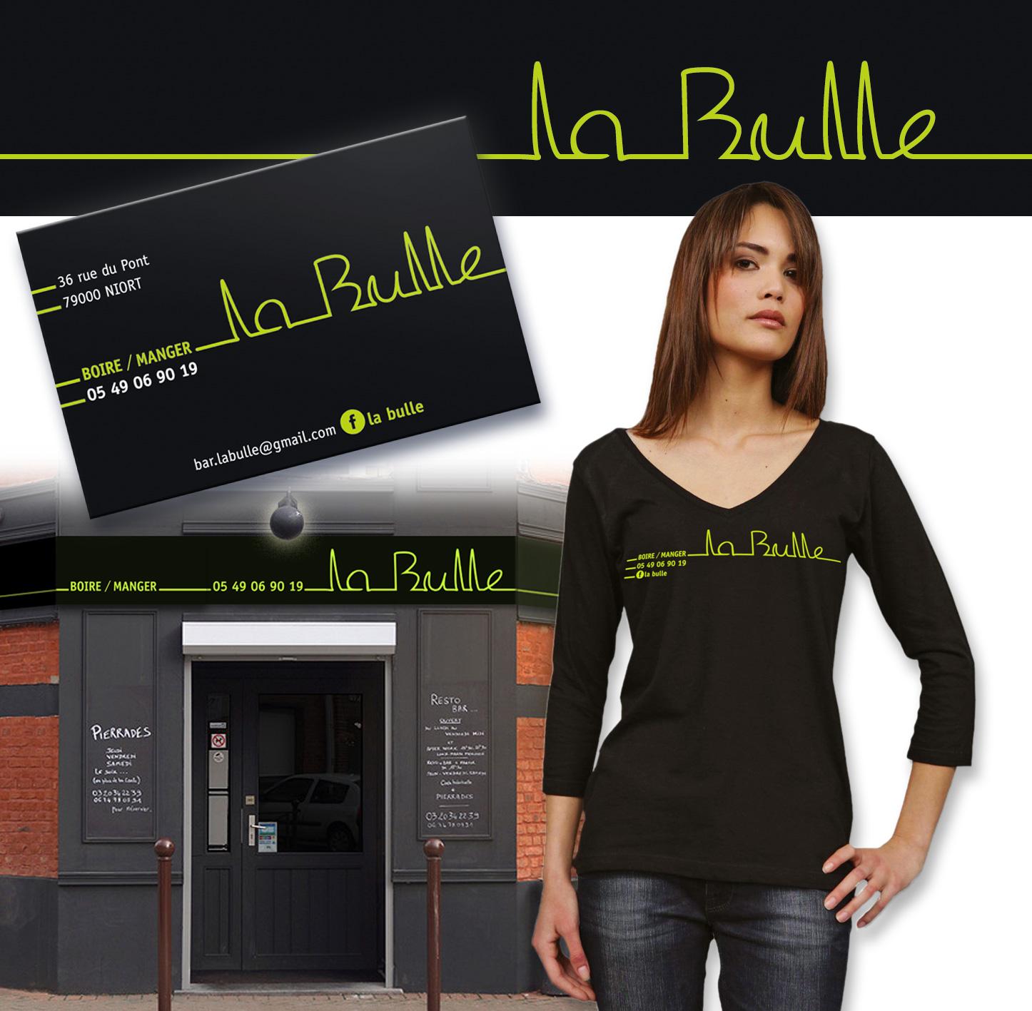 Bar La Bulle