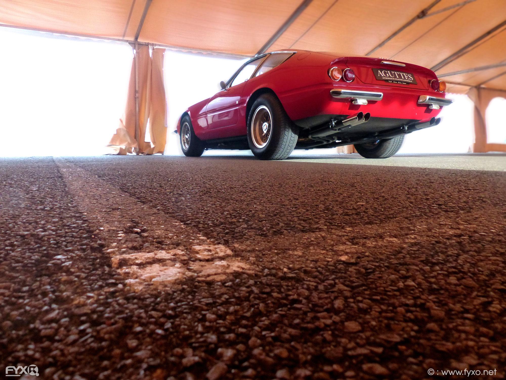 Ferrari 365 GTB/4 Daytona (1973)