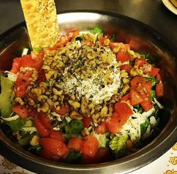 Melissa Salad