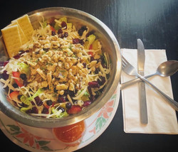 Wednesday Salad