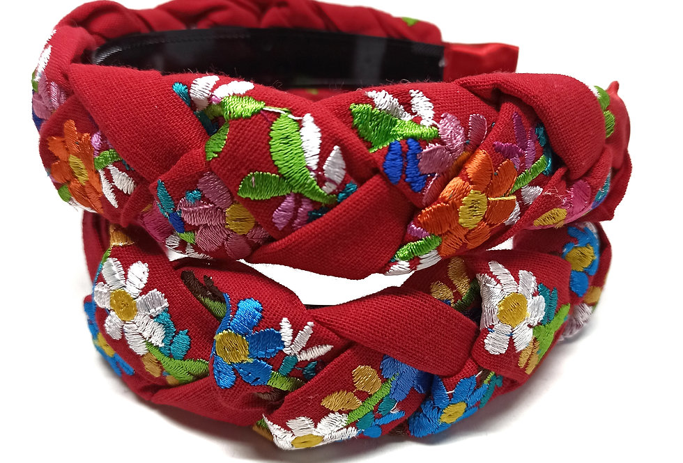 Puebla Hairband