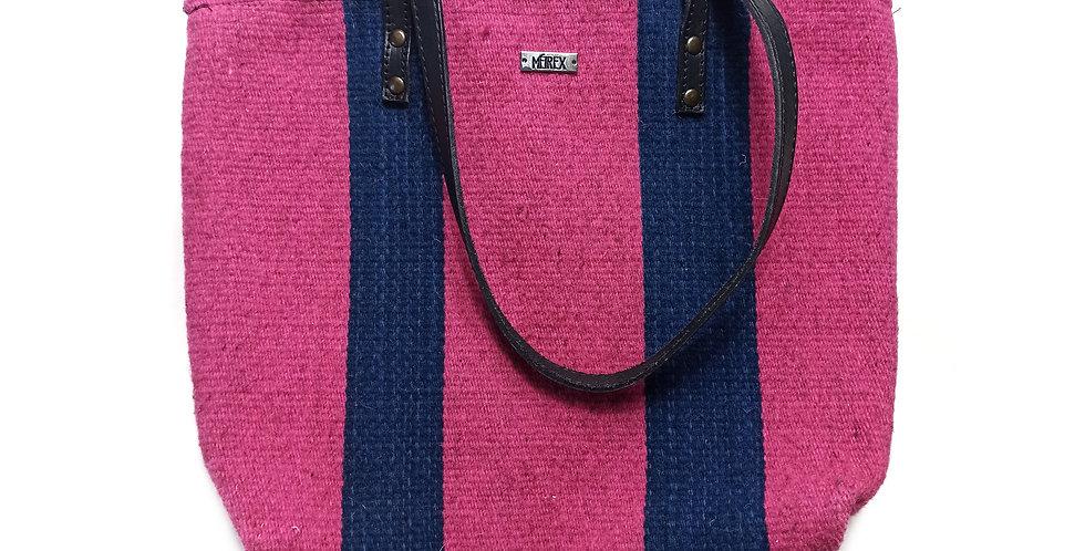 Handmade Oaxaca Wool Bags