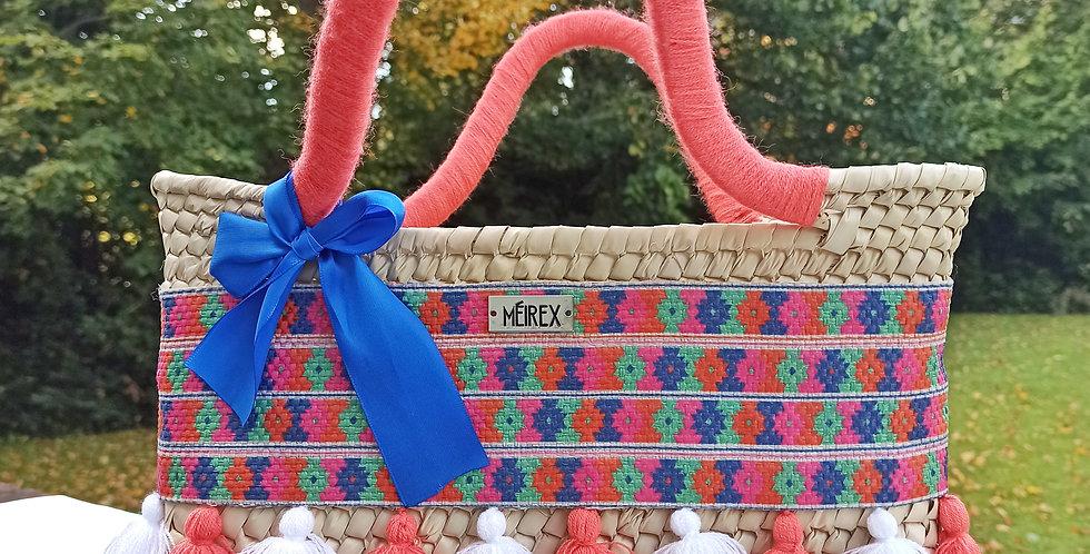 Handmade Basket Bags