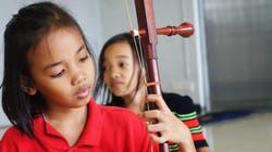 concentration jumelle instruments