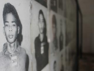 Les Khmers rouges: un génocide méconnu