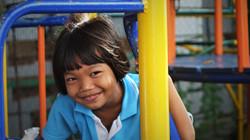 les enfants birmans