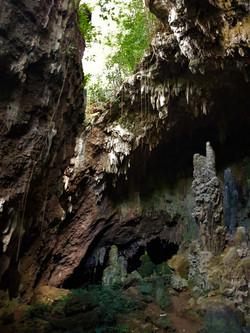 Grottes Mai Chau