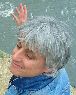 Grace Silvia, Holistic Integrative Mental Health Therapist/Counselor