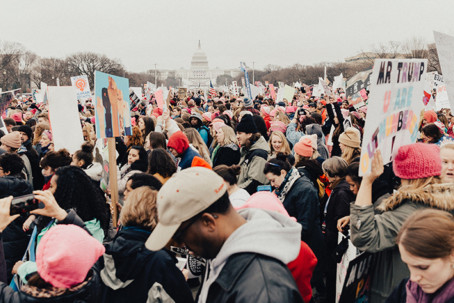 How to Take Care of Yourself in the Face of White Supremacist Terror, by Jennifer Vera, MFT, from Th