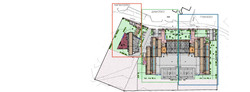 Environmental study for the kindergarden, primary and highschool building complex of Oropos Municipa