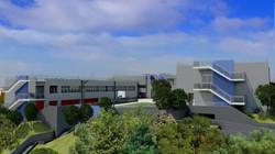 Environmental study for TEE SEK building in Megara