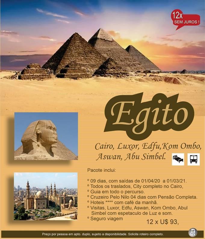 16 EGITO