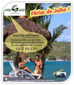 Vila Galé Cabo