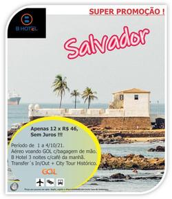 Promoção Salvador