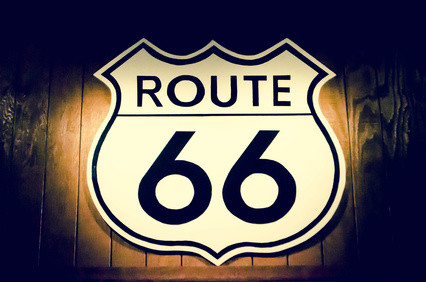 Route 66 Blog