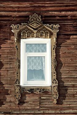 Ростов Великий Наличники достопримечательности 261