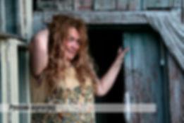 """Русалки озера Неро. Арт-проект """"Русский вертоград"""" в Ростове Великом"""