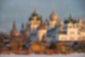 """Достопримечательности Ростова Великого - галерея """"Хорс"""". Ростов Великий, ул. Подозерка, 30"""