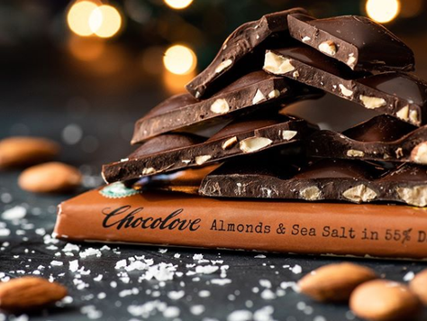 The Chocolove Story - 25 Years of Helping People