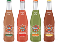 Bhakti Introduces New Line of Refreshing and Energizing Sparkling Teas, Expanding Brand Beyond Chai