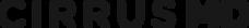 CirrusMD logotype Black.png