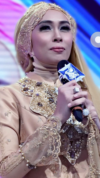 "DAA2: ""Standing Ovation"" buat Elda Susanti"