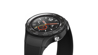 TAPPING THE FUTURE OF SMART LIVING WITH HUAWEI WATCH 2