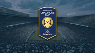 HYPPTV BAWAKAN INTERNATIONAL CHAMPIONS CUP 2017  BUAT PENONTON DI MALAYSIA
