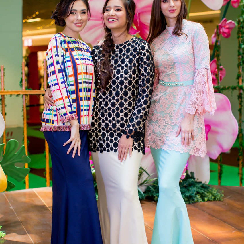 EMEL's latest Raya Collection with Paste