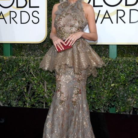 Glamor Karpet Merah Golden Globe 2017