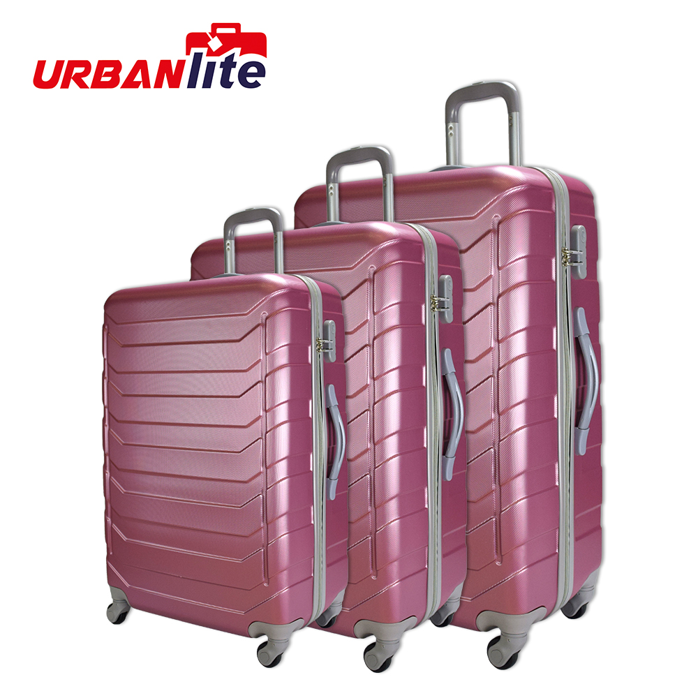 Urbanlite Ledge-3in1 (Blossom Pink)
