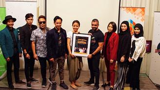 ROCKETFUEL ENTERTAINMENT LANCAR 7 VIDEO KARAOKE ARTISTERKEMUKA MALAYSIA
