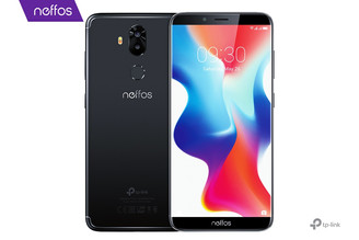 TP-LINK, NEFFOS UNVEIL A LINE-UP OF FULL-VIEW SMARTPHONES WITH NEW AI FACE-UNLOCKING TECHNOLOGY
