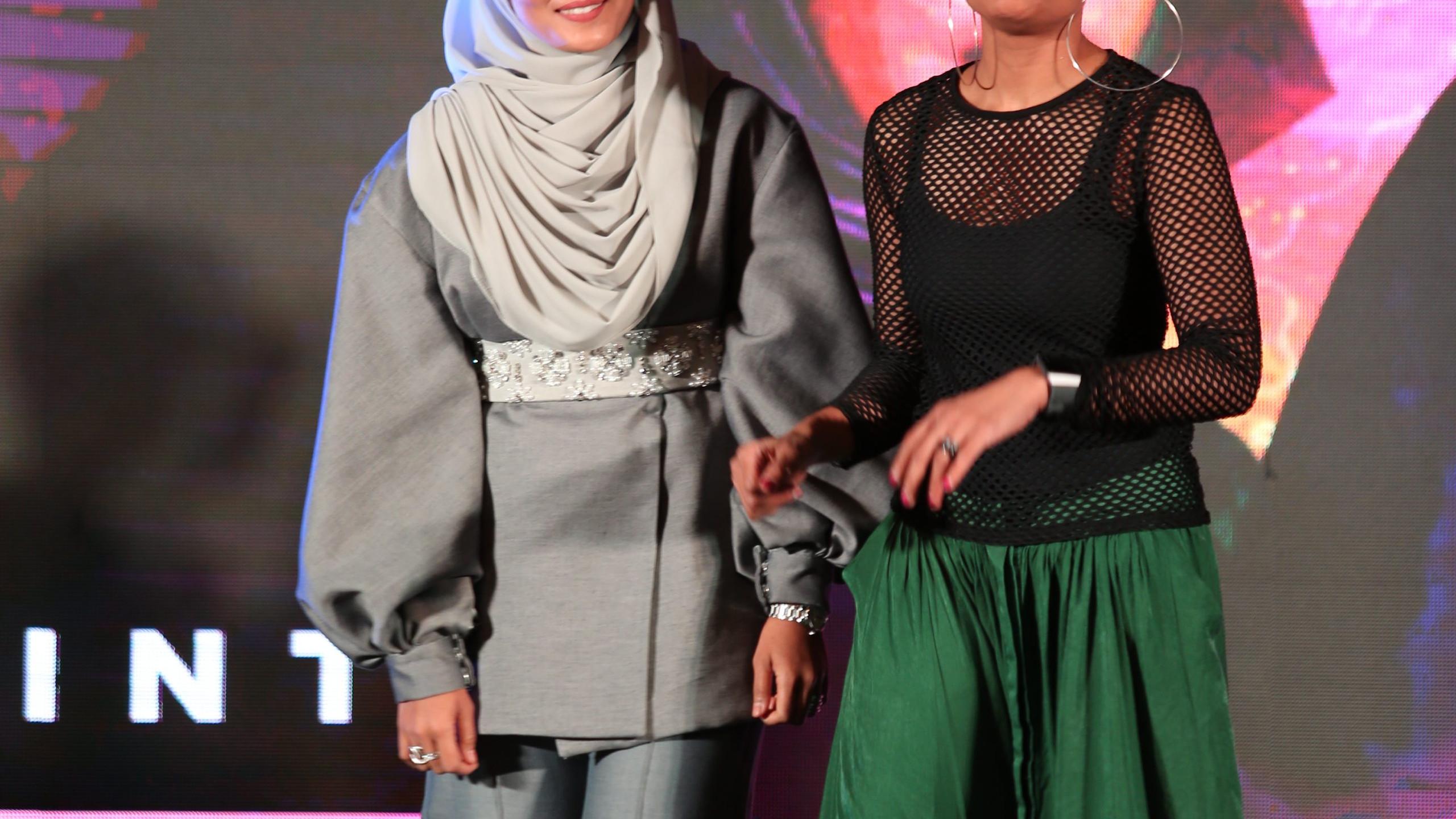 Finalis AJL33 - Siti Nordiana dan Jaclyn