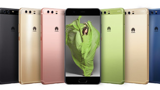 SPEAKING THE LANGUAGE OF COLOR WITH HUAWEI