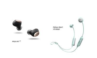 SOL REPUBLIC Perkenal Dua Model Fon Telinga Bebas Wayar di Malaysia