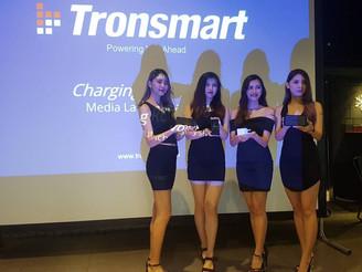 TRONSMART PERKENAL  PRODUK AKSESORI TELEFON PINTAR DIPASARAN MALAYSIA
