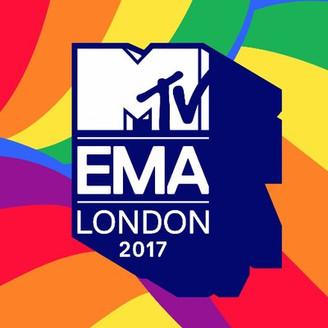 Faizal Tahir Tercalon Kategori 'Best Southeast Asia Act'  MTV EMA 2017