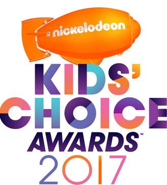 "ENG: WINNERS AT ""NICKELODEON'S 2017 KIDS' CHOICE AWARDS"
