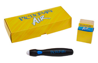 MATTEL PERKENALKAN 'PICTIONARY AIR' DI PLATFORM SHOPEE