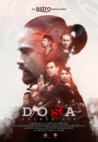 KOLABORASI MEGA MALAYSIA – INDONESIA MENERUSI DO[S]A, 'AN ASTRO ORIGINAL SERIES'