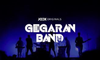 JOOX MALAYSIA GEGAR AWAL TAHUN 2021 DENGAN SIRI JOOX ORIGINAL KE- 3 'GEGARAN BAND'