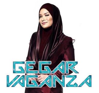 Gegar Vaganza 3 : Senarai lagu serta pasangan duet untuk Konsert Separuh Akhir GV3