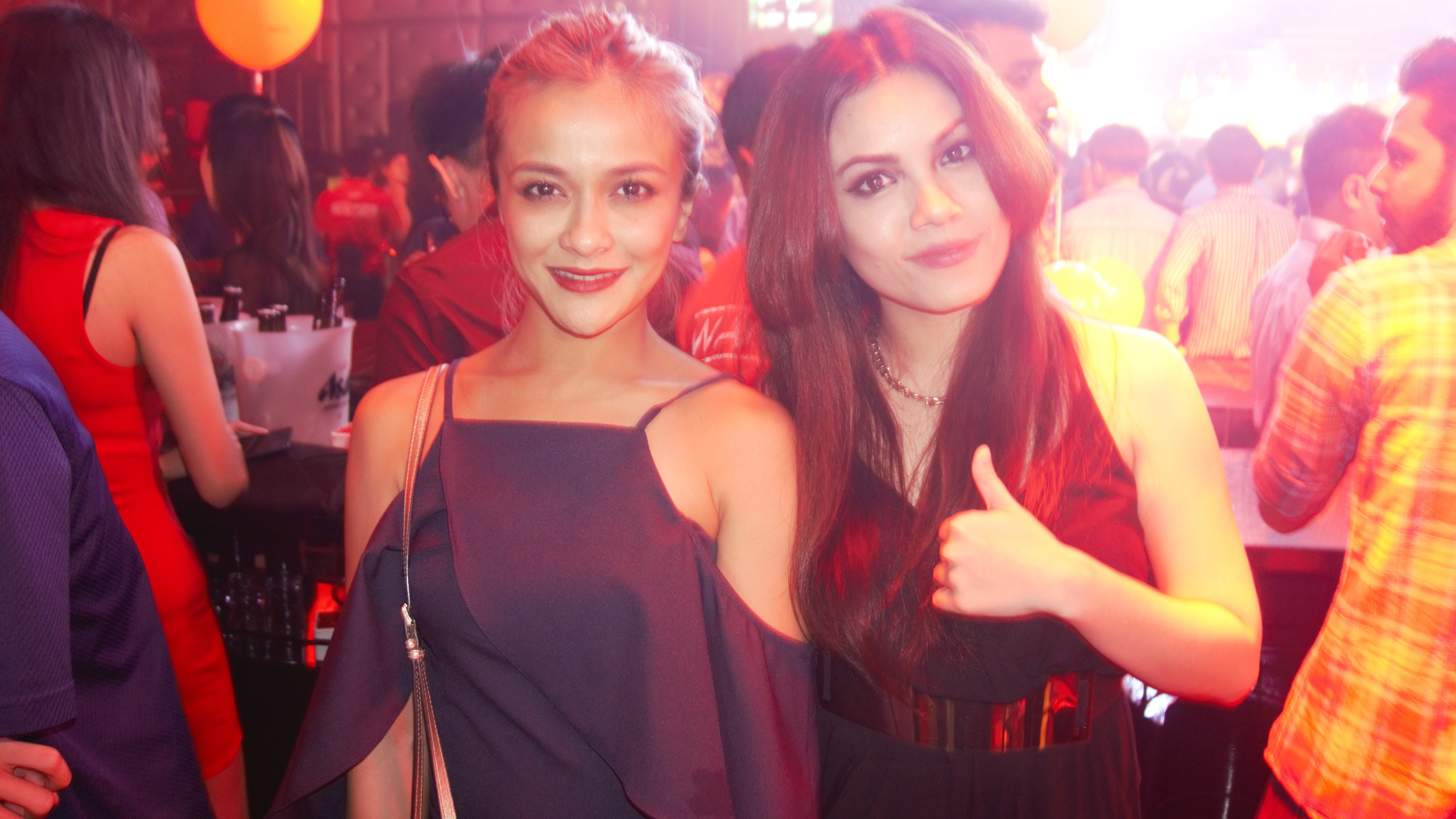 The Coverage Malaysia Top 100 Hottest Women 4
