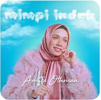 AMIRA OTHMAN PERTARUH MIMPI INDAH